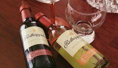 Rotkäppchen Qualitätswein – 2014 Regent Lieblich und 2014 Silvaner Lieblich