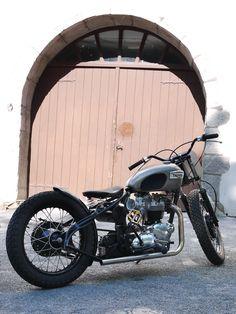 BMX Kicker