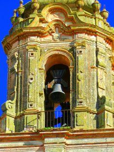 Torre de San Bartolomé.