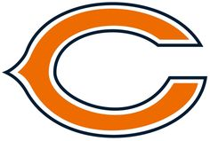 Chicago Bears Logo [EPS File]