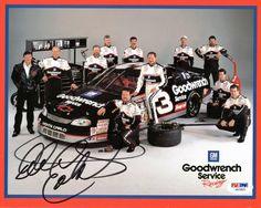 Dale Earnhardt, Nascar, Race Cars, Legends, Racing, Fan, Drag Race Cars, Running, Auto Racing