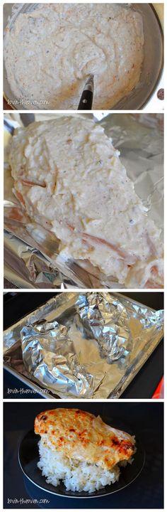 Melt in Your Mouth Baked Chicken - Truelifekitchen