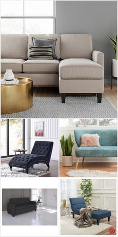 Shop Target For Convertible Chaise Lounges You Will Love At Great Low Prices.  Free Shipping