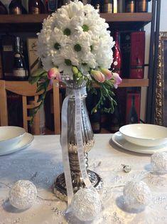 Table Decorations, Furniture, Home Decor, Decoration Home, Room Decor, Home Furnishings, Arredamento, Dinner Table Decorations, Interior Decorating