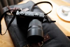 Review: Sigma DP3 Merrill [by Chris Gampat on The Phoblographer]