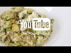 Healthy Meals, Healthy Eating, Healthy Recipes, One Pound Meals, Brussels Sprout, Grilled Chicken, Butternut Squash, Sprouts, Risotto