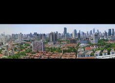 World's Biggest Photo: 272 Gigapixel Image Made With Canon 7D Camera