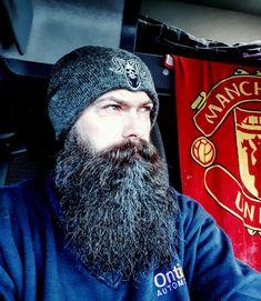 for men who love long bearded men Beard Boy, Beard Game, Epic Beard, Beard No Mustache, Grey Beards, Long Beards, Best Beard Growth, Beard Cuts, Hair Tattoos