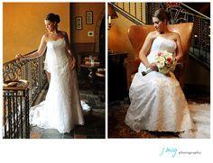 Bridal Pics at Gaylord Texan, J May Photography