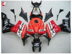 Honda CBR600RR ABS Fairing http://www.ktmotorcycle.com/motorcycle-fairing/honda-fairing/cbr600rr-faring/injection-molded-abs-fairing-for-honda-cbr600rr-2007-2008-932.html
