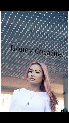 #love#Honey#Cocaine#