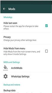 WA Plus Antiban Apk Free Blog, You Changed, About Me Blog, Android, Technology