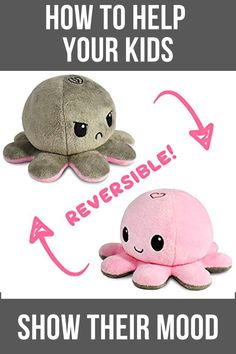 Kids know how they feel but they sometimes have trouble finding a way to express their moods. We can all relate! The Octopus Plushie is a soft and cuddly way to show their feelings when they don't feel like talking. Great for any age, adults too! #feelings #newworld #covidstress #goodparenting #smartparenting #pregnancy #kids #smartkids #raisingkids #smartmoms #smartdads #empathickids #empaths #empath Parenting Teenagers, Good Parenting, Disney Movie Collection, Modern Window Design, Best Advice Ever, Funny Profile Pictures, Getting Sober, Kids Shows, Raising Kids