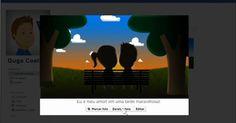Novo clip do Zeca Baleiro é bem legal!  http://www.youtube.com/watch?feature=player_embedded=d5Ohgv6iKEw