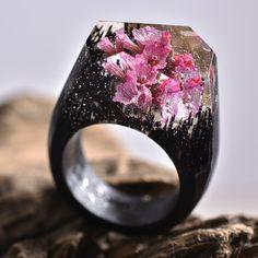 Ethereal Forêt Blossom