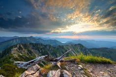 Brecherspitze by Mountaineer on 500px