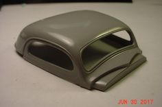 1936 Ford Coupe Chopped Top Monogram 1/24 Model Part #Monogram
