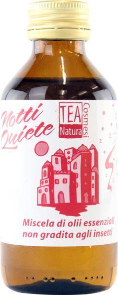 TEA Anti-Mücken-Öl  Dank der Rezeptur aus Mandelöl und einer Mischung aus reinen ätherischen Ölen sorgt dieses Produkt von TEA Natura dafür, dass Sie ruhige Nächte und entspannte Sommerabende genießen können, ohne von Gelsen und Mücken attackiert zu werden.