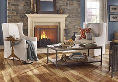 laminate- Country Natural Hickory from Pergo