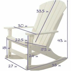 40 Outdoor Woodworking Projects for Beginners « selbermachen Adirondack Chair Plans, Outdoor Furniture Plans, Diy Pallet Furniture, Types Of Furniture, Woodworking Furniture, Furniture Projects, Wood Furniture, Furniture Design, Office Furniture