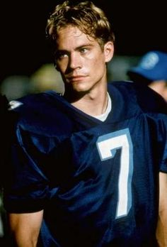 27 Pictures of Young Paul Walker