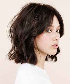 International Hair Trends, Bangs, Bob Haircuts | The tops haircuts coming out of 5 international cities. #refinery29 http://www.refinery29.uk/hair-new-trends-paris-tokyo-london
