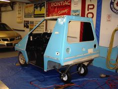 old electric cars - Google Search