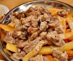 Τηγανια Ελληνικές συνταγές για νόστιμο, υγιεινό και οικονομικό φαγητό. Δοκιμάστε τες όλες