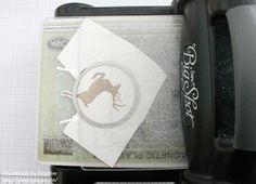 stampin up anleitung tutorial pillow box big shot elch ausstanzen stempelmami 011
