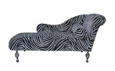 Beautiful, High Quality Bespoke Chaise Longue | Special Designs
