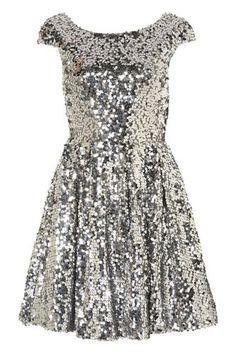 14 Party-Worthy Dresses For Procrastinators #refinery29