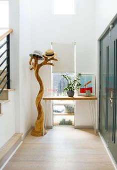 House Tour: A Bright, Modern Western Australian Home | Apartment Therapy
