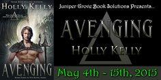 Avenging Tour Banner