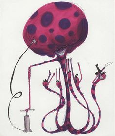 Arts: Explore Origins of Tim Burton's Goofy Gothic Style Tim Burton, Tim Burton Sketches, Tim Burton Artwork, Tim Burton Characters, Eyes Artwork, Dark And Twisted, Art Graphique, Illustrations, Monster
