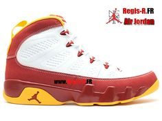 reputable site 8f2e5 b6212 Air Jordan 9 Retro