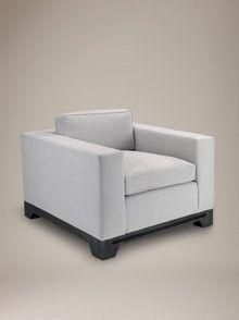 DESIRON Club Chair
