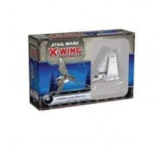 Star Wars X-Wing - Lambda Class Shuttle uitbreiding