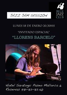 29 Ideas De Jam Sessions Blue Jazz Club Jazz Club Hotel