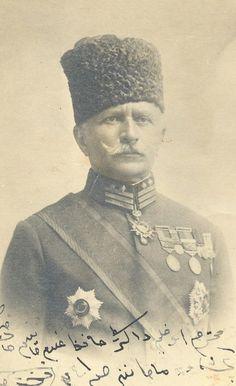 Defender of Medina, Lion of Desert, Fahrettin Pasha Medine Müdafii ve Çöl Kaplanı Fahrettin Paşa