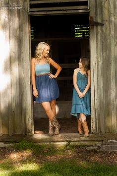 Mother Daughter Photo Session | Tammy Michelle Photography Hendersonville,TN