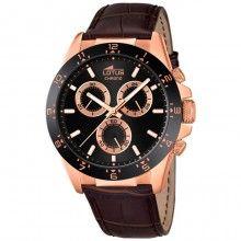 Reloj caballero Lotus