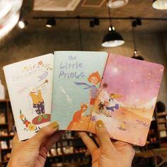 Fairy Tale Mini Notebook v1