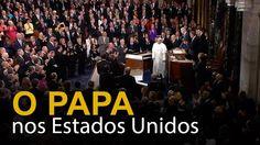 O papa nos Estados Unidos