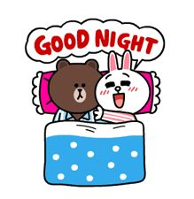The perfect Cony Brown Cute Animated GIF for your conversation. Discover and Share the best GIFs on Tenor. Good Night Baby, Cute Good Night, Good Night Gif, Good Night Sweet Dreams, Cute Couple Cartoon, Cute Love Cartoons, Cute Love Pictures, Cute Love Gif, Goodnight Cute
