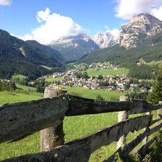 La Villa - Alta Badia - Dolomites