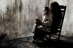 13 Películas Paranormales Que Están Basadas En Hechos REALES