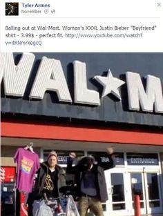 down with webster at walmart Justin Bieber Boyfriend, Boyfriend Shirt, Great Bands, Music Bands, Perfect Fit, Fans, Walmart, Artists, My Love