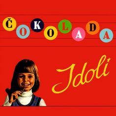 Vis Idoli: Čokolada, 1983.