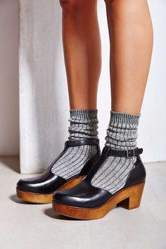 Kelsi Dagger Brooklyn Casablanca T-Strap Heel - Urban Outfitters