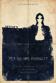 Ingmar Bergman / Det sjunde inseglet (1957)